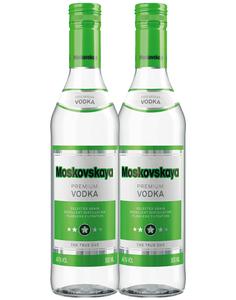 Moskovskaya Russian Wodka