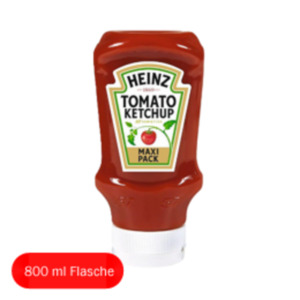 Heinz Tomato Ketchup Maxi Pack