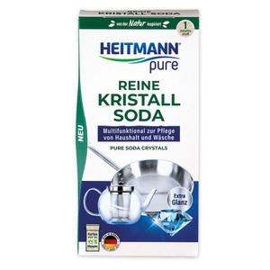 Heitmann Pure Reine Kristallsoda