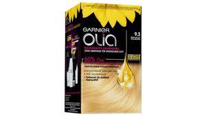 GARNIER Olia dauerhafte Haarfarbe Nr. 9.3 Sehr helles Goldblond