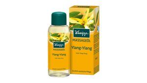 Kneipp Massageöl Ylang-Ylang