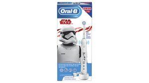 Oral-B Junior Star Wars Elektrische Zahnbürste