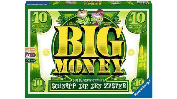 Ravensburger Spiel - Big Money™