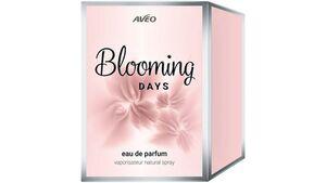 AVEO Blooming Days Eau de Parfum