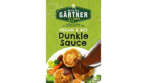 NICOL GÄRTNER BIO Dunkle Sauce