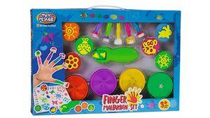Müller - Toy Place - Finger Malfarben Set