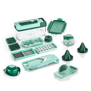 Nicer Dicer Fusion Julietti