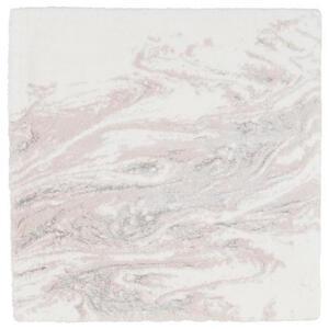 BADTEPPICH Rosa 60/60 cm