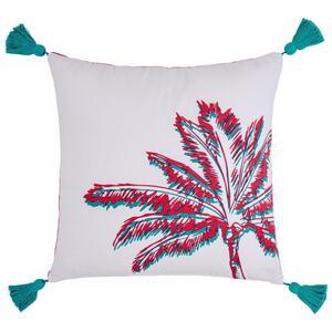 Zierkissen Diamond Palm ca. 45x45cm