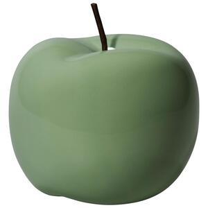 Dekofrucht Apfel I aus Keramik