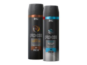 Axe Deodorant Bodyspray XL