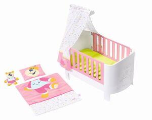 BABY born®- Magisches Himmelbett