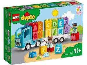 LEGO® DUPLO® Creative Play 10915 - Mein erster ABC-Lastwagen