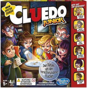 Spiel Cluedo Junior - Hasbro Gaming