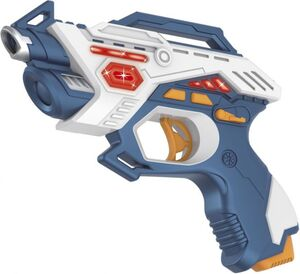 Besttoy - IR Laserpistolen Set