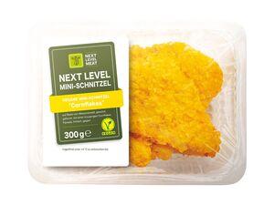 Next Level Mini-Schnitzel