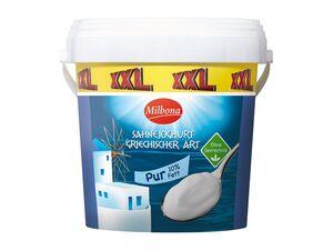 Sahnejoghurt Griechischer Art XXL