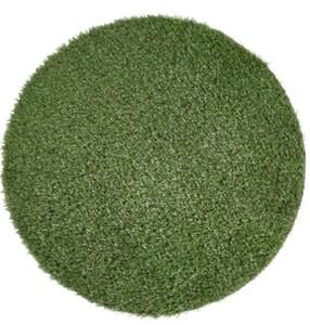 Kunstrasen Samoa grün, 78,5 cm rund