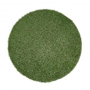 Kunstrasen Samoa grün, 56,5 cm rund