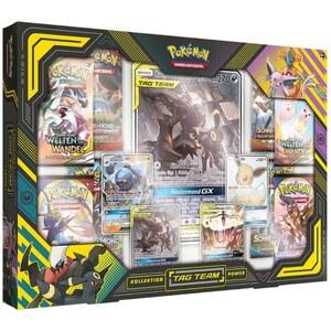 Pokémon Kollektion Tag Team Power