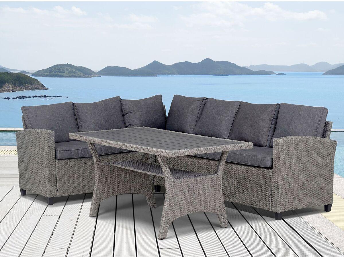 Bild 1 von Homexperts Lounge Set Heathrow