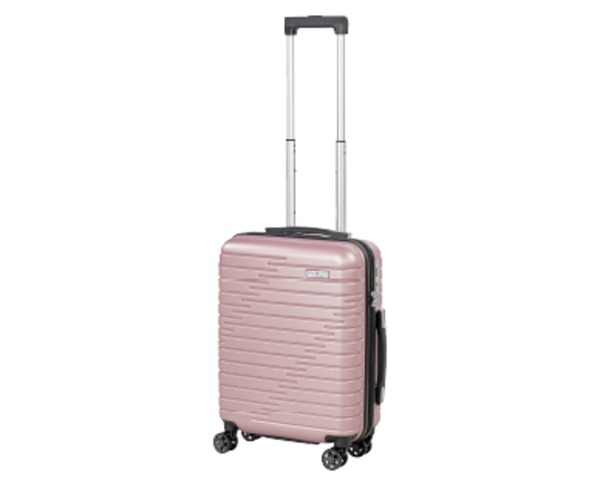 ROYAL CLASS TRAVEL LINE Trolley Boardcase, leicht
