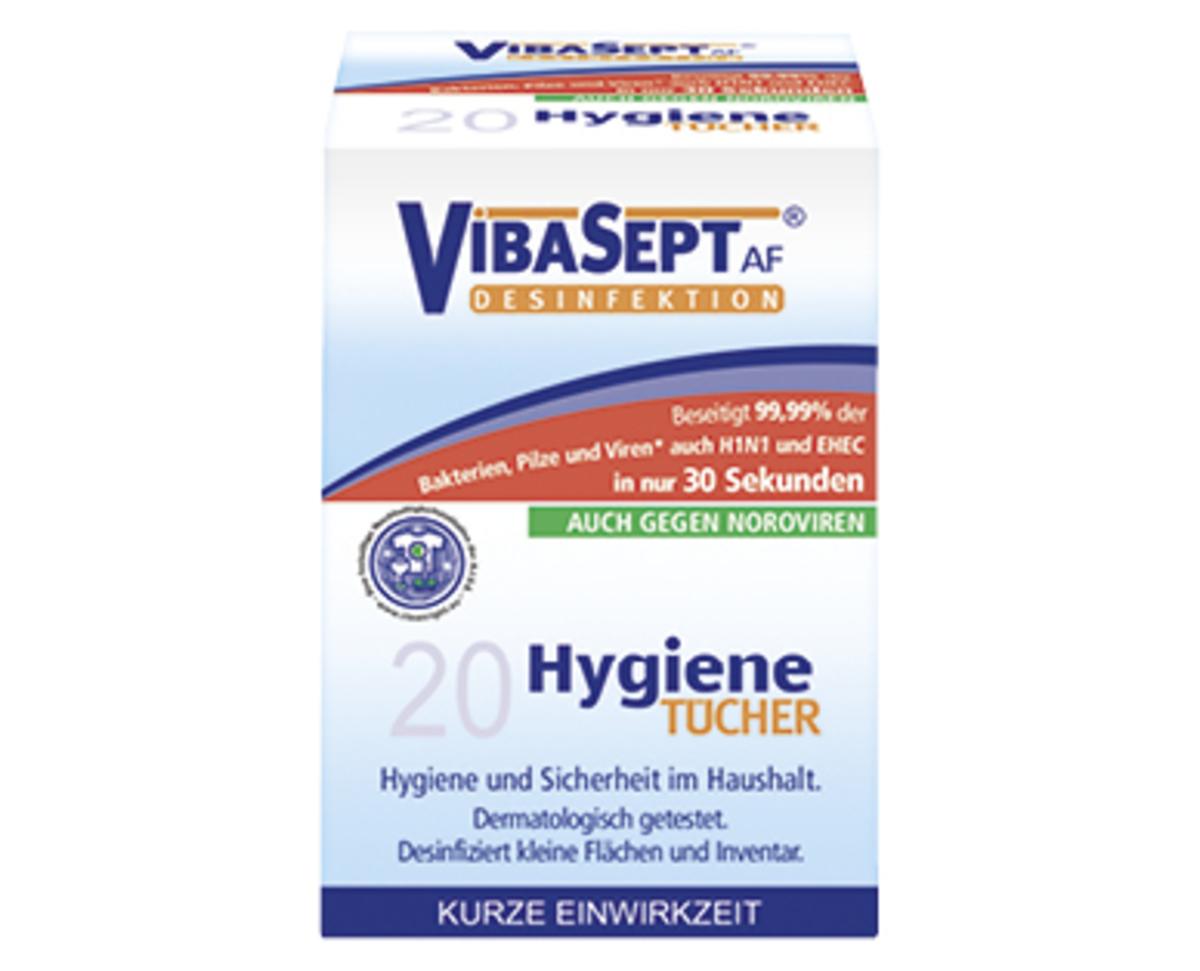 Bild 3 von VIBASEPT®  AF Desinfektionssortiment