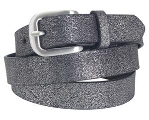 boccaccio®  Modische Ledergürtel