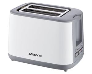 AMBIANO®  Doppelschlitz-Toaster
