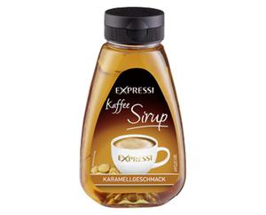 EXPRESSI Kaffee-Sirup