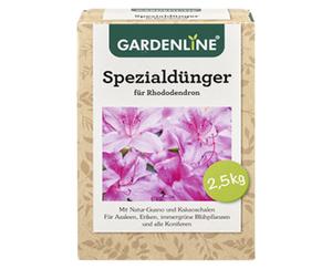 GARDENLINE®  Spezialdünger