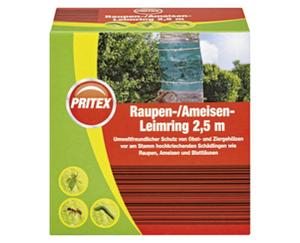 PRITEX Baum-Wundbalsam oder Raupen-/ Ameisen-Leimring
