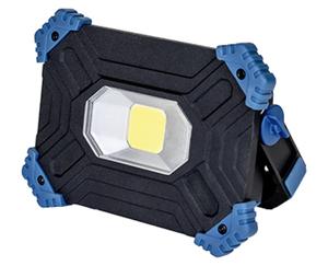 WORKZONE®  20 W Akku-LED-Arbeitsstrahler