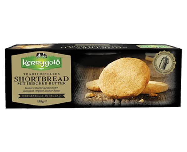 Kerrygold Shortbread