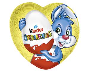 Ferrero Kinder®  Überraschungsherz