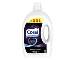 Coral XXL-Flüssigwaschmittel