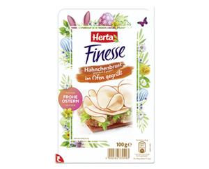 Herta®  Finesse