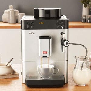 Melitta® Kaffeevollautomat Caffeo® Passione® 1