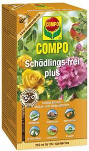 """Bio """"Schädlings Frei"""" Plus, 250 ml - auch für ökologischen Landbau Compo"""