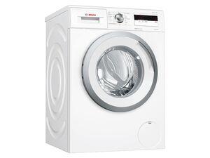 BOSCH Waschmaschine »WAN28040«, A+++ Energieeffizienz, 6 kg Füllmenge, EcoSilence Drive™