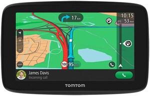 GO Essential 5 EU TMC Mobiles Navigationsgerät