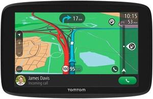 GO Essential 6 EU TMC Mobiles Navigationsgerät