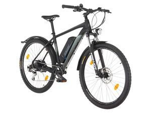 FISCHER E-Bike ATB »Terra 2.0«, 27,5 Zoll, 100 km Reichweite, Akku im Rahmen
