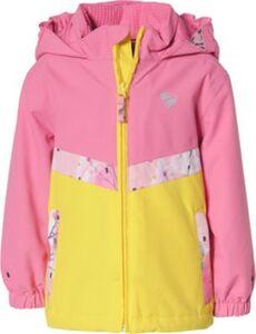 Skijacke AMAI  pink Gr. 104 Mädchen Kleinkinder