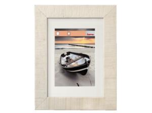HAMA Barche (7 x 10 cm, Weiß)