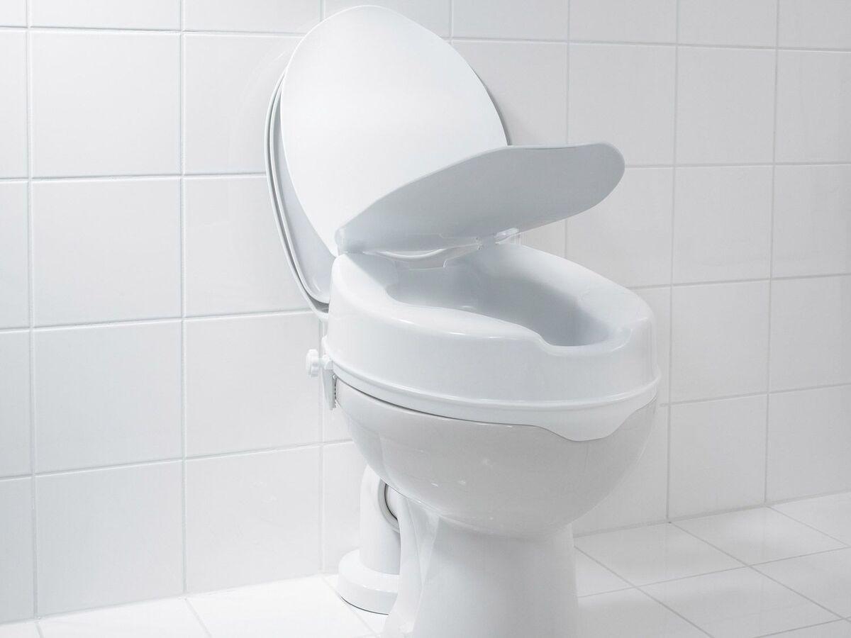 Bild 2 von Ridder WC-Erhöhung