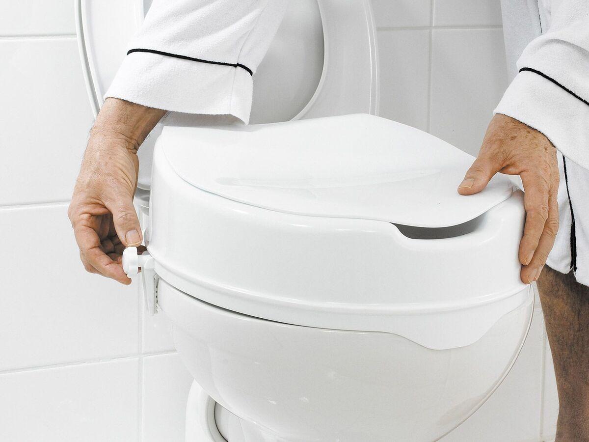 Bild 4 von Ridder WC-Erhöhung