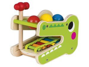 PLAYTIVE® JUNIOR Holz-Lernspiel