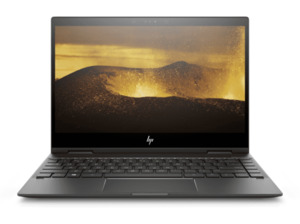 HP ENVY x360 13-ag0305ng, Convertible mit 13.3 Zoll Display, Ryzen™ 5 Prozessor, 8 GB RAM, 512 GB SSD, Radeon™ Vega 8, Dark Ash Silver