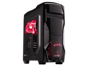 CAPTIVA GAMING R46-709 RYZEN 7/32GB/500GB SSD+2TB HDD, Gaming PC mit Ryzen™ 7 Prozessor, 32 GB RAM, 500 GB SSD, 2 TB HDD, GeForce® RTX™ 2080 Ti, 11 GB